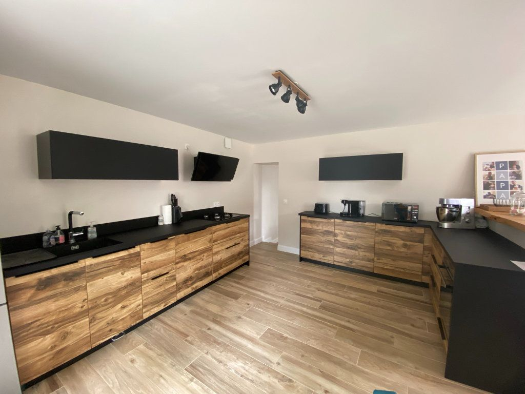 Maison à vendre 6 164m2 à Saint-Sulpice-de-Royan vignette-3