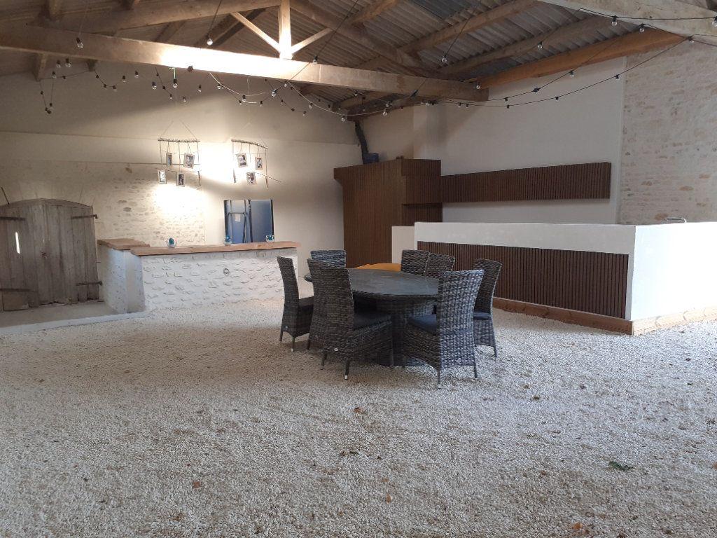 Maison à vendre 6 164m2 à Saint-Sulpice-de-Royan vignette-10