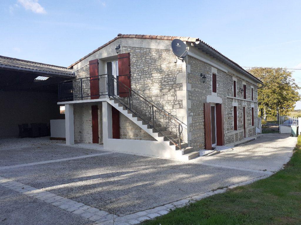 Maison à vendre 6 164m2 à Saint-Sulpice-de-Royan vignette-14