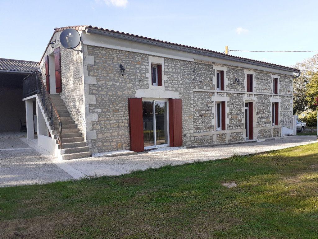 Maison à vendre 6 164m2 à Saint-Sulpice-de-Royan vignette-15
