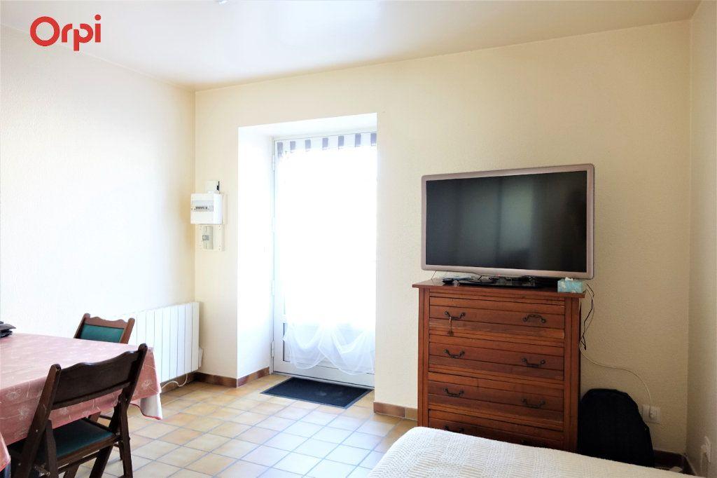 Appartement à louer 1 24.95m2 à Saujon vignette-2