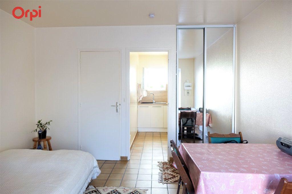 Appartement à louer 1 24.95m2 à Saujon vignette-3