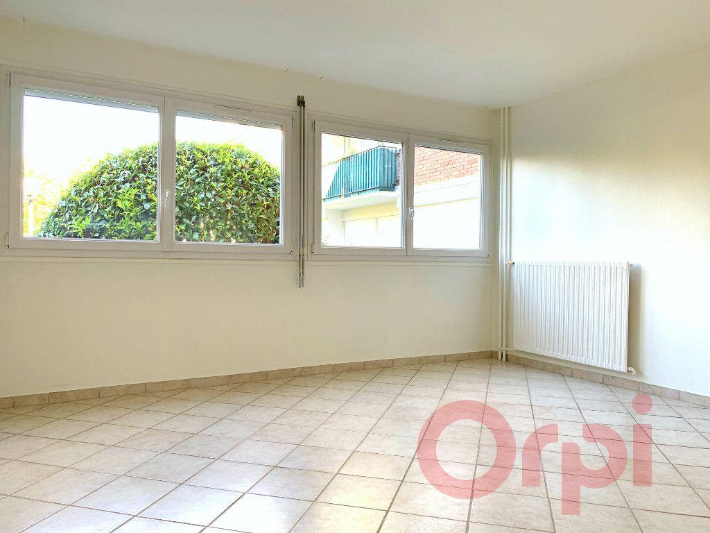 Appartement à vendre 3 62.25m2 à Palaiseau vignette-1
