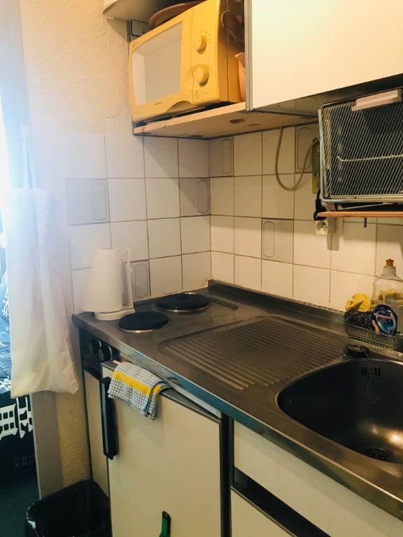 Appartement à vendre 1 19.6m2 à Villard-de-Lans vignette-4