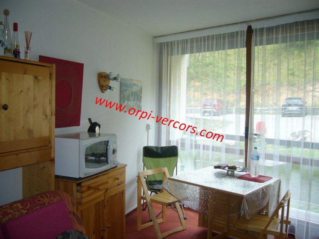 Appartement à vendre 1 19.68m2 à Villard-de-Lans vignette-1