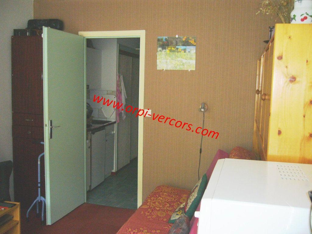 Appartement à vendre 1 19.68m2 à Villard-de-Lans vignette-2