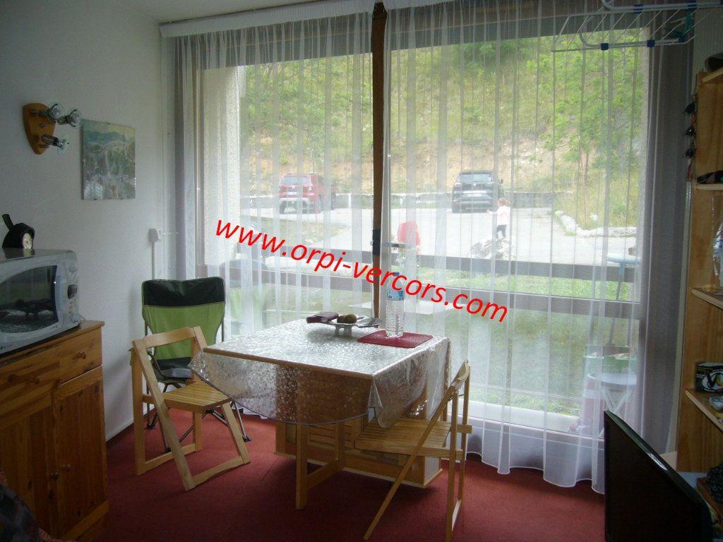 Appartement à vendre 1 19.68m2 à Villard-de-Lans vignette-3