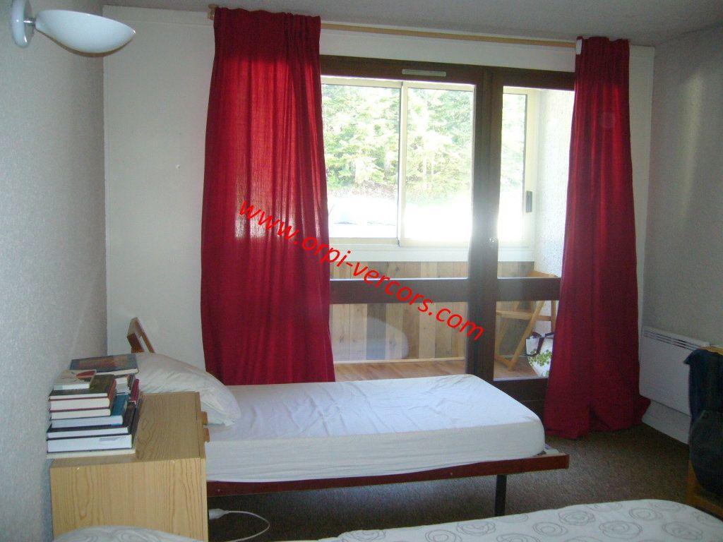 Appartement à vendre 1 23.5m2 à Corrençon-en-Vercors vignette-3