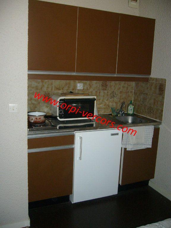 Appartement à vendre 1 23.5m2 à Corrençon-en-Vercors vignette-4