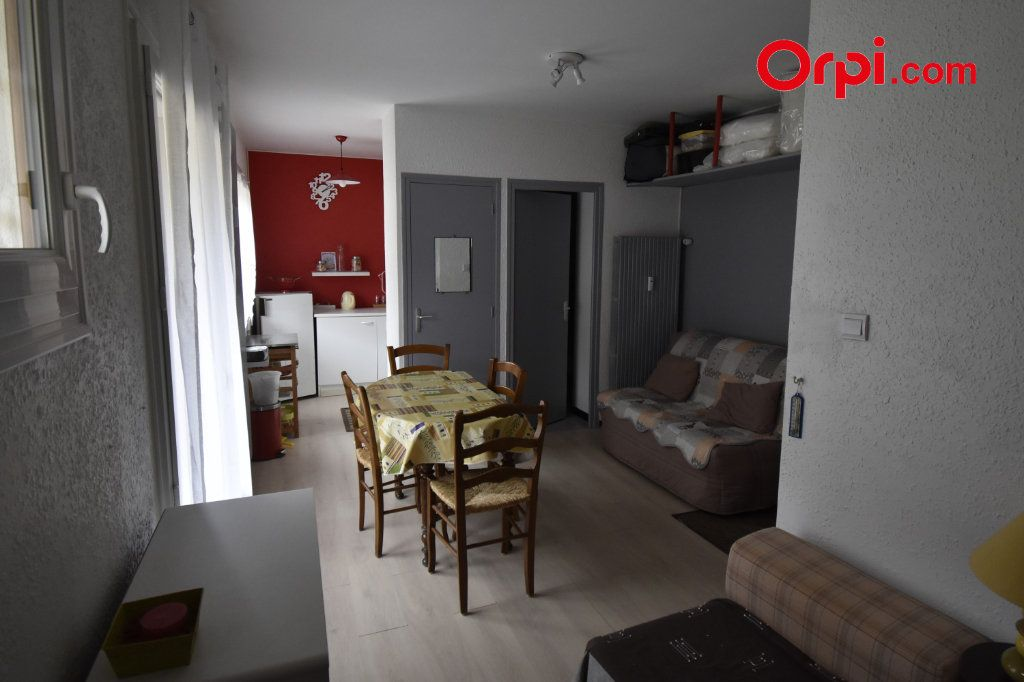 Appartement à vendre 1 24m2 à Lans-en-Vercors vignette-1