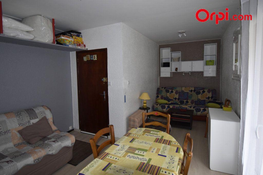 Appartement à vendre 1 24m2 à Lans-en-Vercors vignette-2