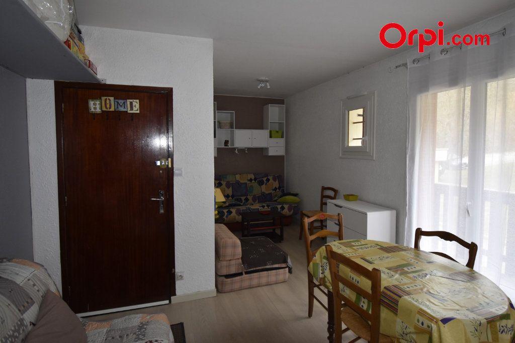 Appartement à vendre 1 24m2 à Lans-en-Vercors vignette-3