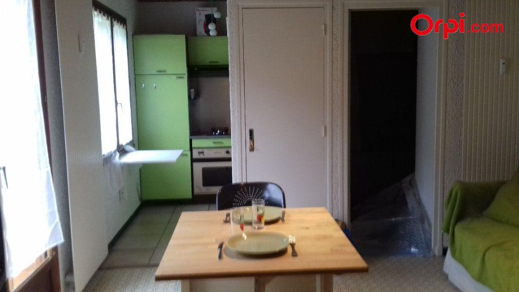 Appartement à vendre 1 23.22m2 à Lans-en-Vercors vignette-1