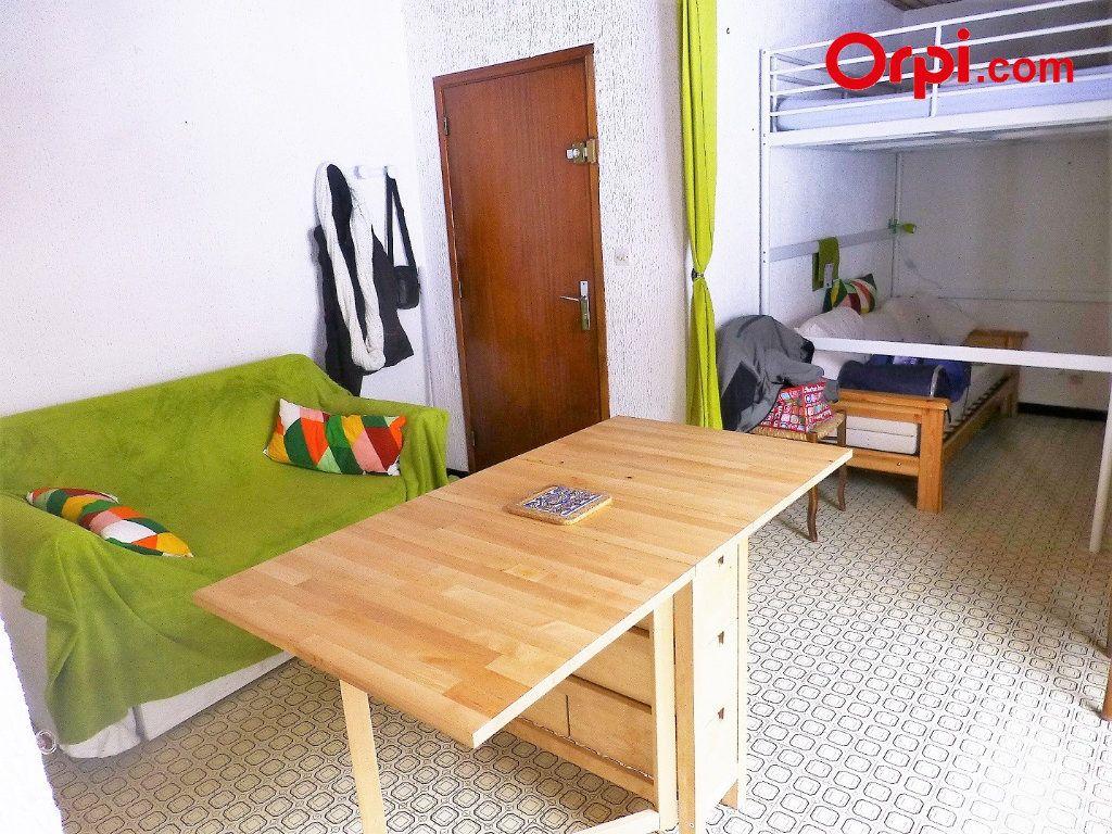 Appartement à vendre 1 23.22m2 à Lans-en-Vercors vignette-2
