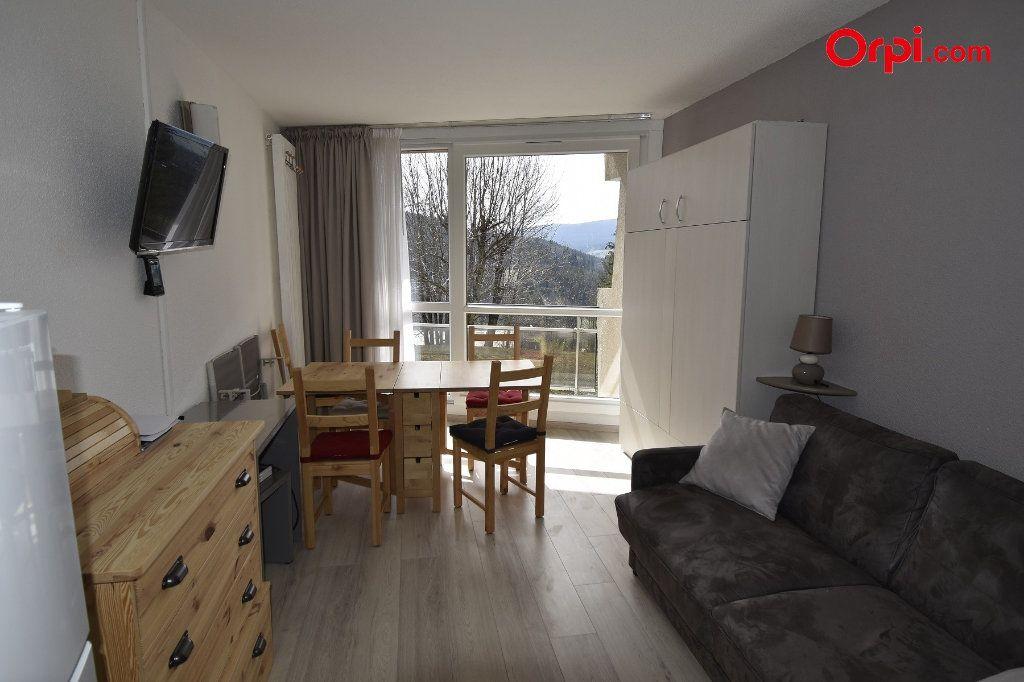 Appartement à vendre 1 23.44m2 à Villard-de-Lans vignette-1
