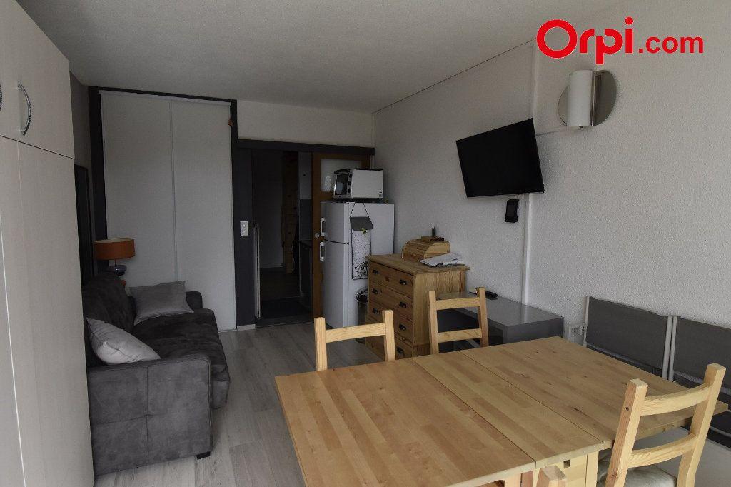 Appartement à vendre 1 23.44m2 à Villard-de-Lans vignette-2