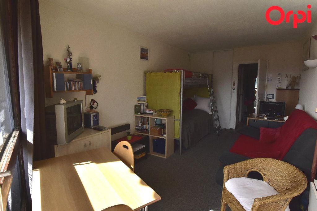 Appartement à vendre 1 23.5m2 à Villard-de-Lans vignette-2