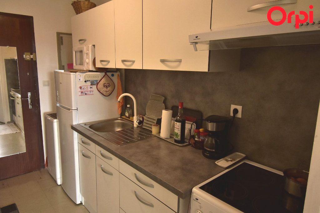 Appartement à vendre 1 23.5m2 à Villard-de-Lans vignette-3