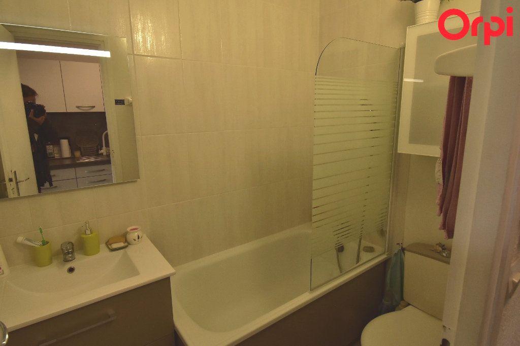 Appartement à vendre 1 23.5m2 à Villard-de-Lans vignette-4