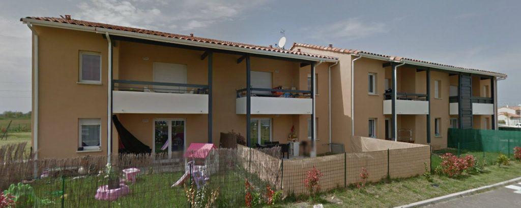Appartement à louer 2 47.34m2 à Daux vignette-1