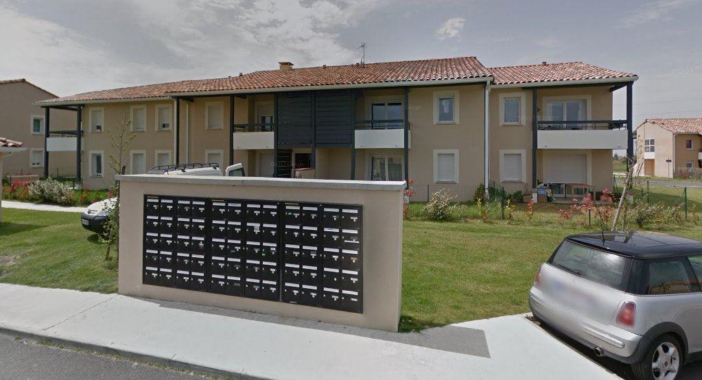 Appartement à louer 2 42.87m2 à Daux vignette-5