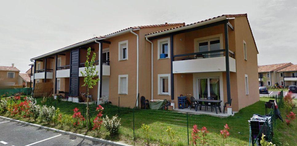 Appartement à louer 2 42.54m2 à Daux vignette-1