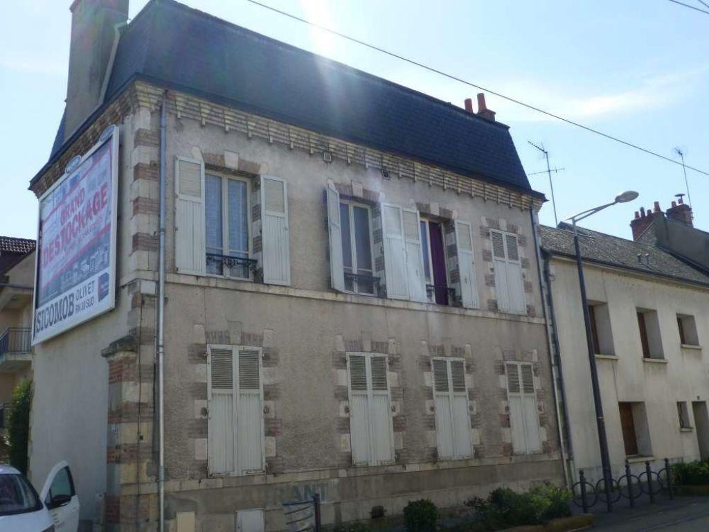 Appartement à louer 1 21m2 à Orléans vignette-4
