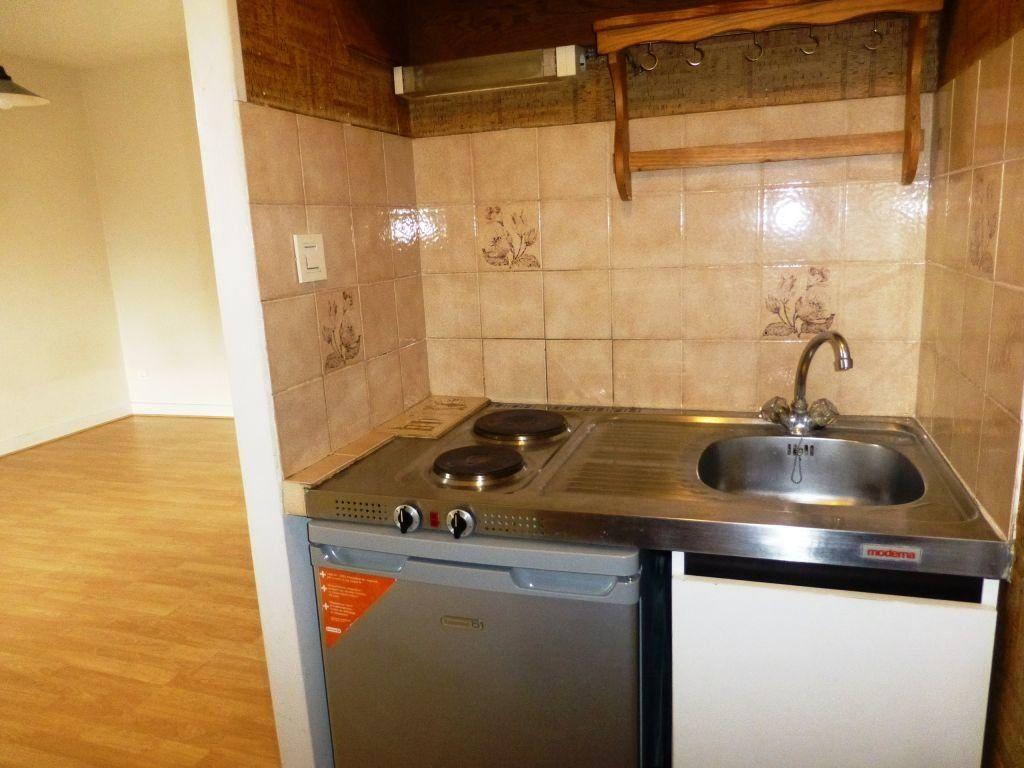 Appartement à louer 1 21m2 à Orléans vignette-5