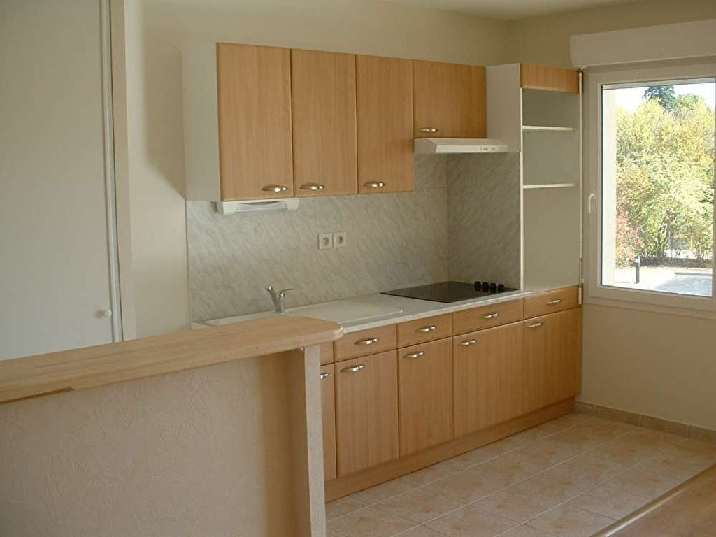 Appartement à louer 2 48.68m2 à Saint-Jean-de-la-Ruelle vignette-3