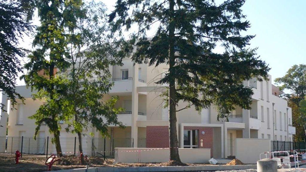 Appartement à louer 2 48.68m2 à Saint-Jean-de-la-Ruelle vignette-7