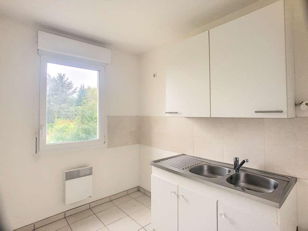Appartement à louer 1 37.18m2 à Orléans vignette-2
