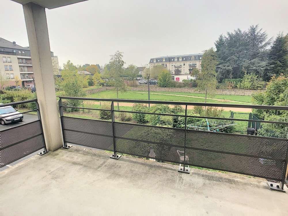 Appartement à louer 1 37.18m2 à Orléans vignette-3