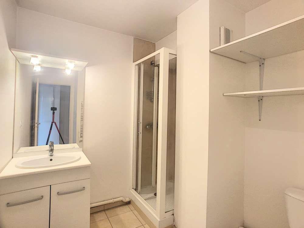 Appartement à louer 1 37.18m2 à Orléans vignette-4
