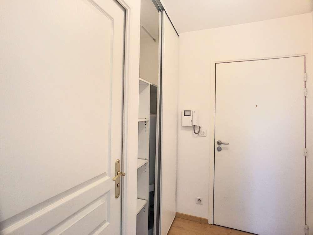Appartement à louer 1 37.18m2 à Orléans vignette-5