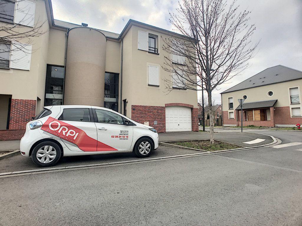 Appartement à louer 1 37.18m2 à Orléans vignette-6