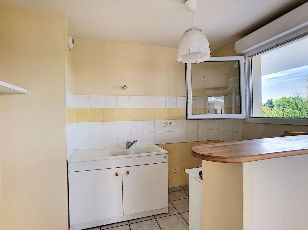 Appartement à louer 2 42.6m2 à Orléans vignette-8
