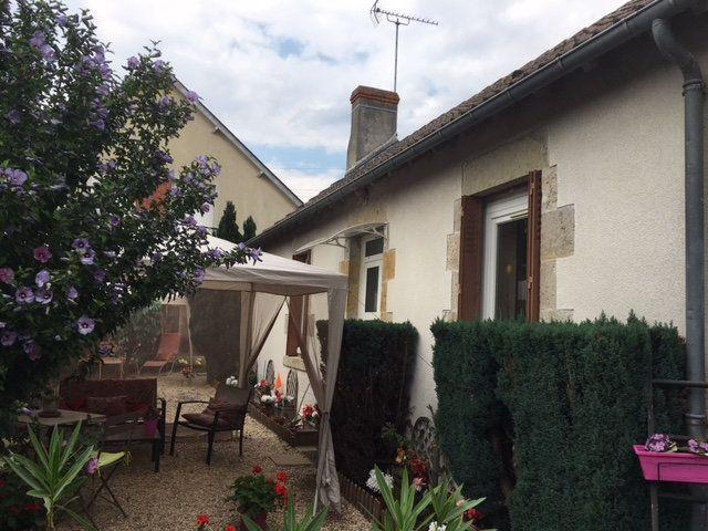 Maison à louer 2 47.3m2 à Saint-Jean-de-Braye vignette-1