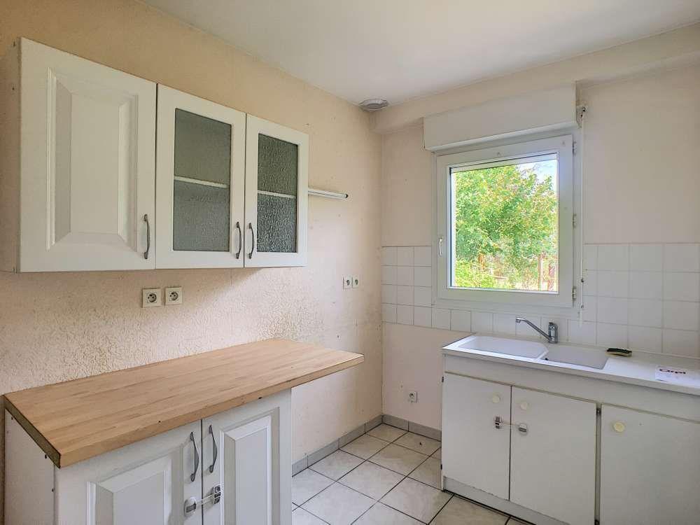 Appartement à louer 3 65.34m2 à Orléans vignette-2