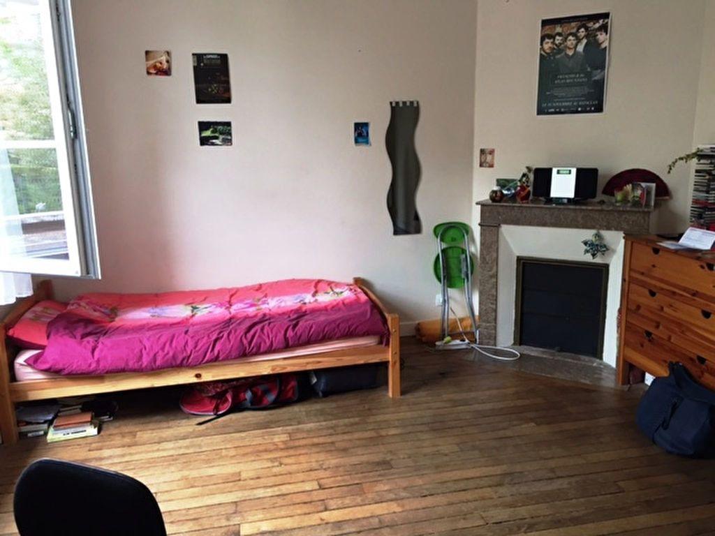 Appartement à louer 1 24.75m2 à Orléans vignette-1