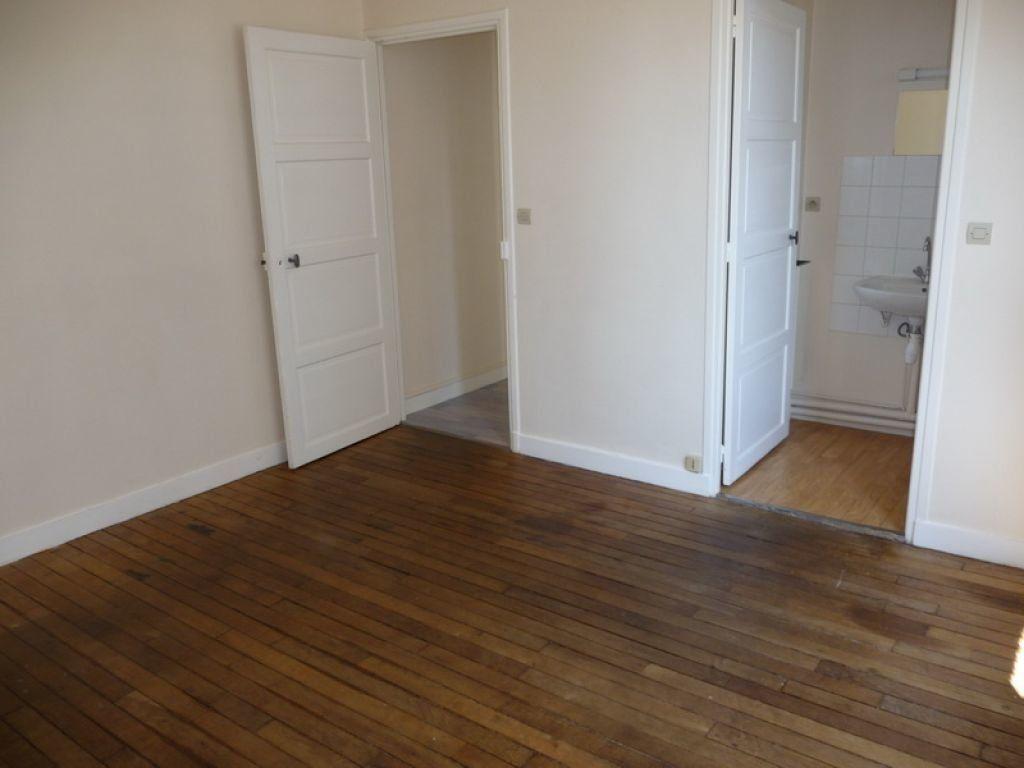 Appartement à louer 1 24.75m2 à Orléans vignette-5