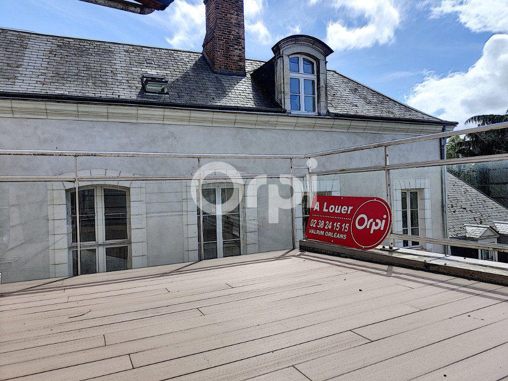 Appartement à louer 2 42.4m2 à Orléans vignette-1