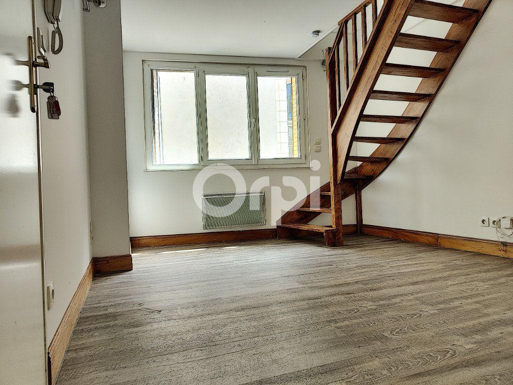 Appartement à louer 2 42.4m2 à Orléans vignette-2