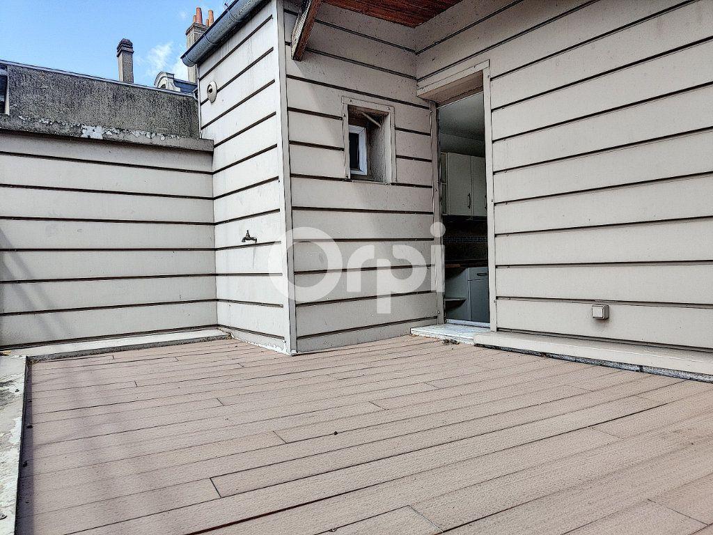 Appartement à louer 2 42.4m2 à Orléans vignette-7