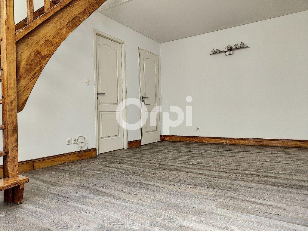 Appartement à louer 2 42.4m2 à Orléans vignette-8