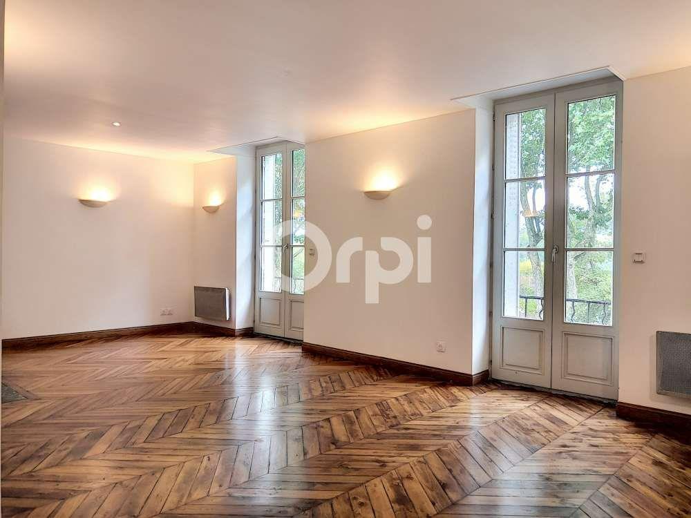 Appartement à louer 5 97.22m2 à Orléans vignette-1