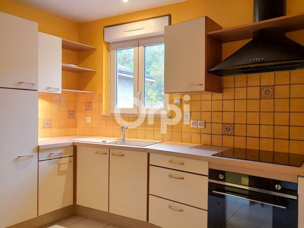 Appartement à louer 5 97.22m2 à Orléans vignette-3