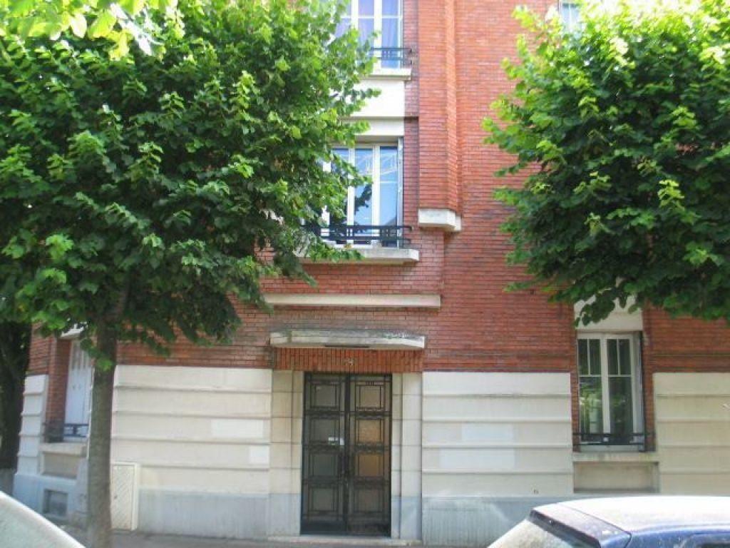 Appartement à louer 3 57m2 à  vignette-2