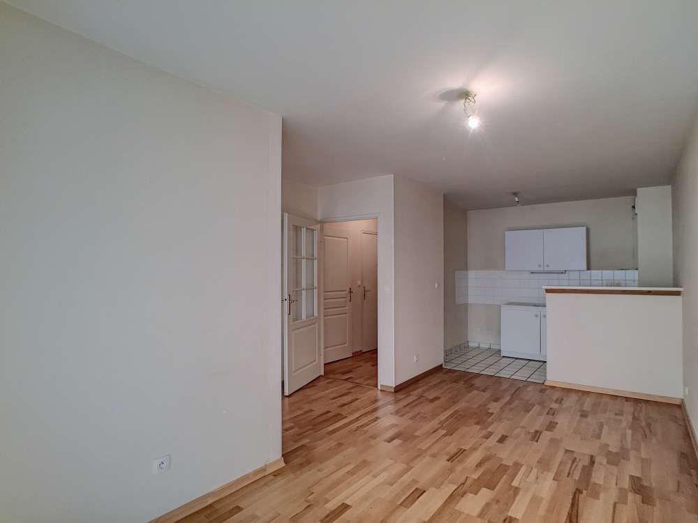 Appartement à louer 2 43.4m2 à Orléans vignette-2