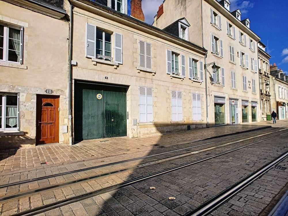 Appartement à louer 2 43.4m2 à Orléans vignette-7