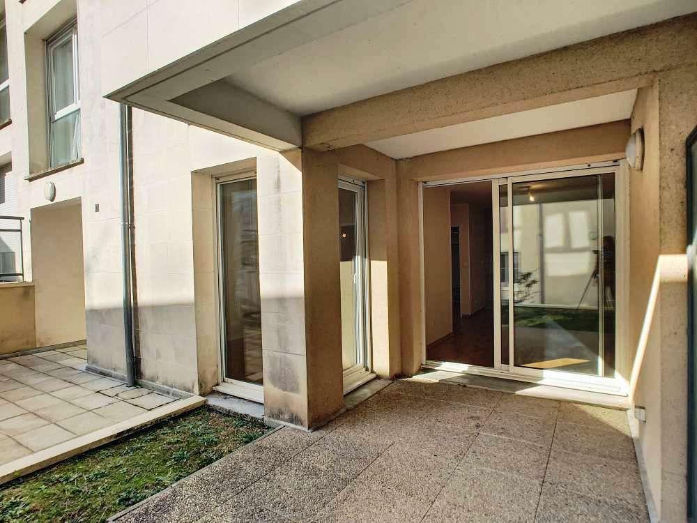 Appartement à louer 2 43.4m2 à Orléans vignette-8